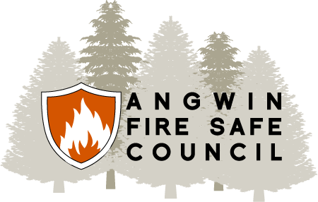 Angwin Firesafe Council logo